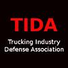 TIDA logo - trucking industry defense association